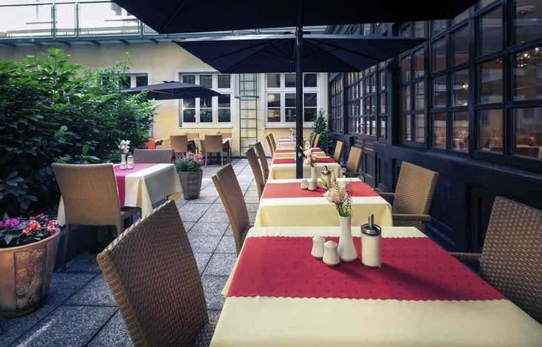 Mercure Josefshof Wien - Restaurant - 59