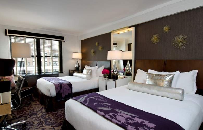 Iberostar 70 Park Avenue - Room - 8