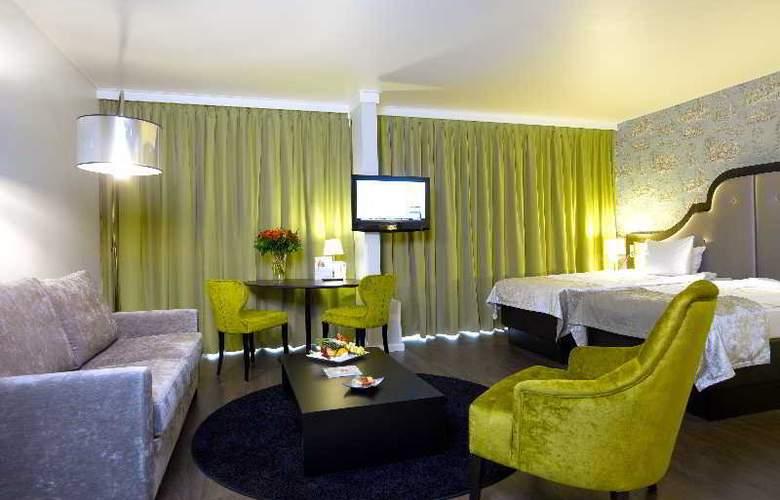 Thon Hotel Bristol Stephanie - Room - 6