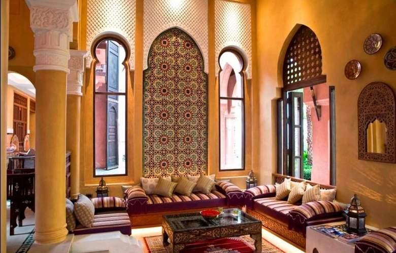 Villa Maroc Resort - Room - 6