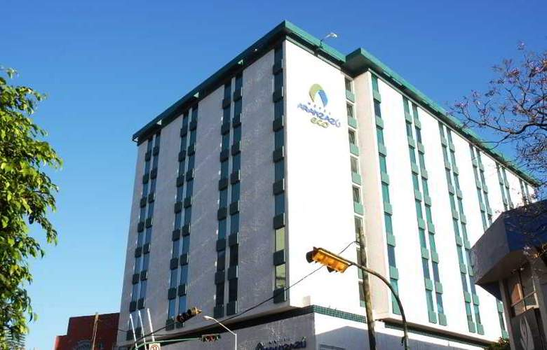 Aranzazu Eco - Hotel - 0