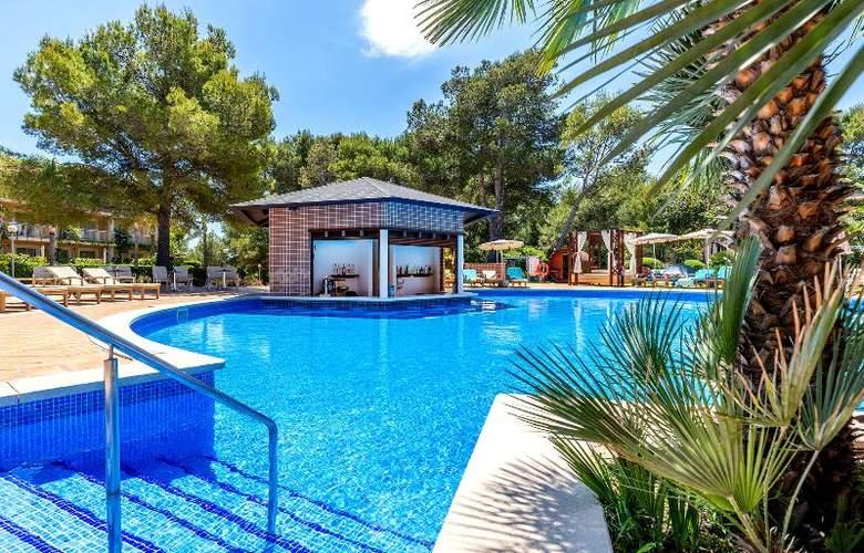 Viva Suites & SPA - Pool - 3