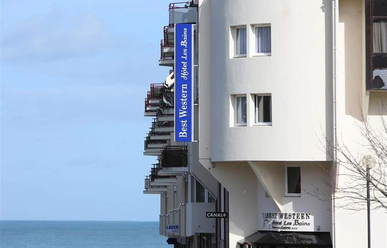 Mercure Perros Guirec - Hotel - 81
