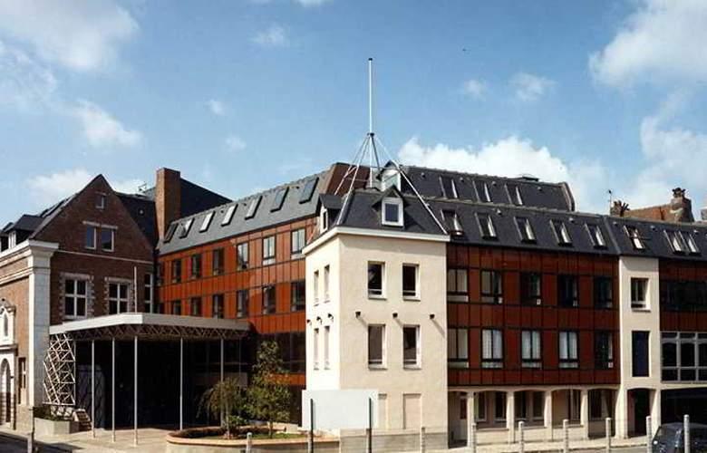 Mercure Lille Centre Vieux Lille - Hotel - 0
