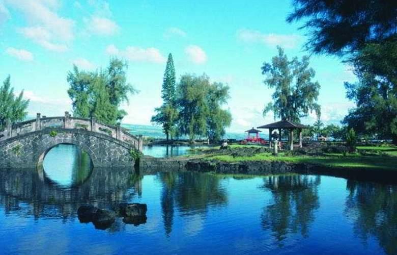 Castle Hilo Hawaiian - General - 0