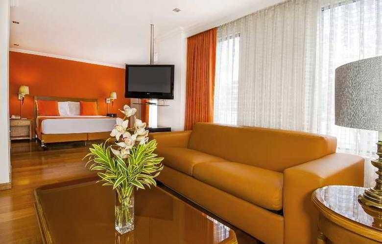 Egina Bogota - Room - 46