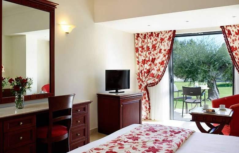 Mitsis Roda Beach Resort & Spa - Room - 14