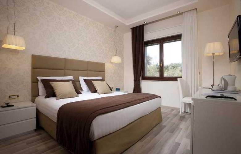 Nastro Azzurro & Occhio Marino Resort - Room - 5