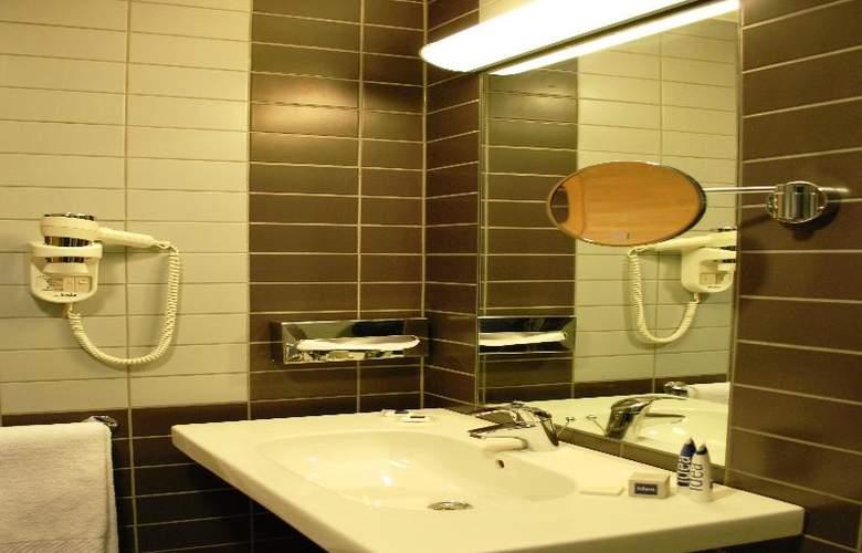 Idea Hotel Plus Savona - Room - 7