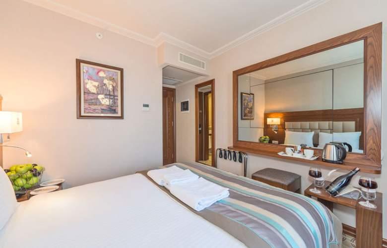 Bekdas Hotel Deluxe - Room - 59