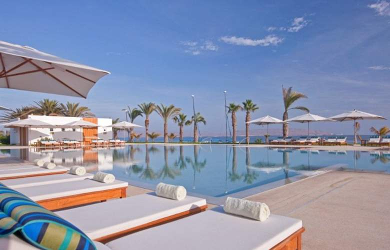 Paracas Hotel a Luxury Collection Resort - Pool - 24