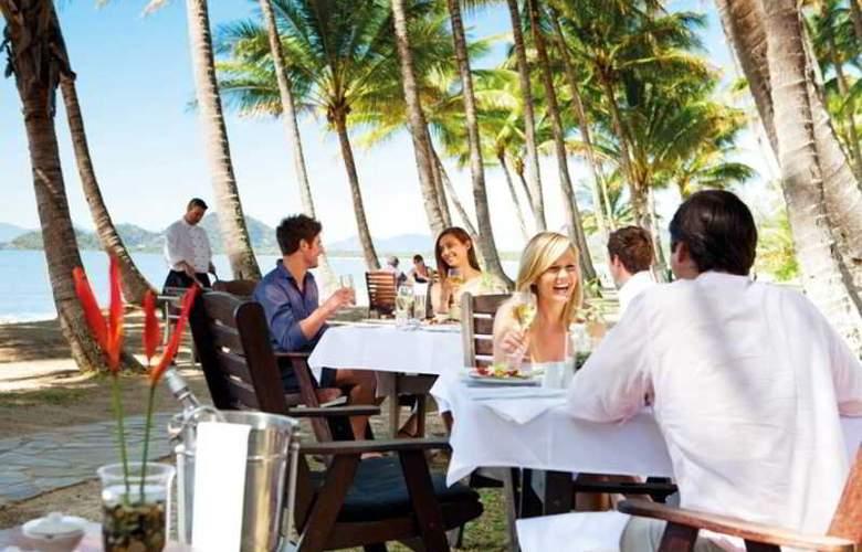 Alamanda Palm Cove by Lancemore - Restaurant - 23