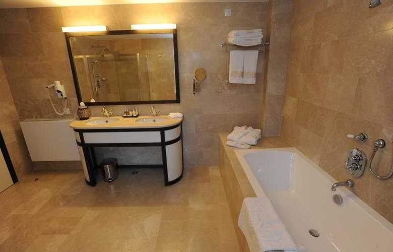 Epoque Hotel Relais & Châteaux - Room - 2