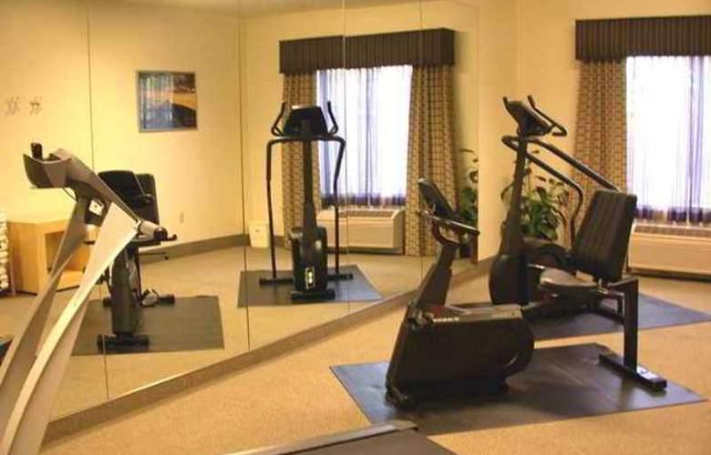 Hampton Inn & Suites Modesto Salida - Hotel - 10
