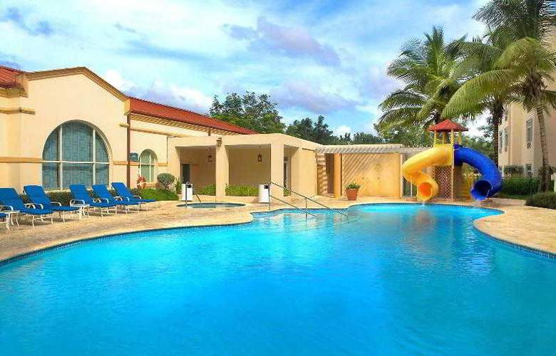 Four Points by Sheraton Caguas Real - Pool - 40