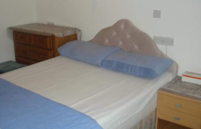 Trinity House Hotel - Room - 3