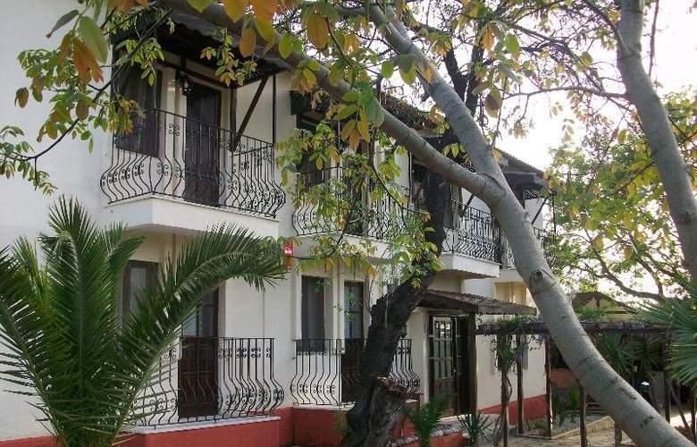 Tunacan - Hotel - 0