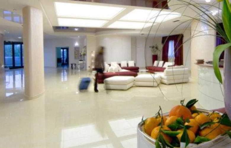 Grand Hotel Sofia - General - 2