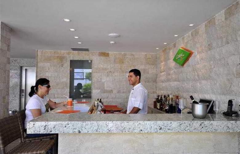 Manibu Recife - Hotel - 13