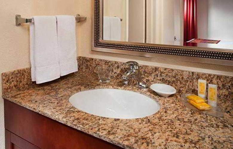 Residence Inn Cincinnati North/Sharonville - Hotel - 6