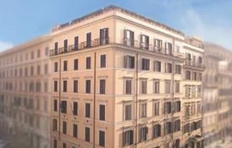 The Palladium Palace - Hotel - 0