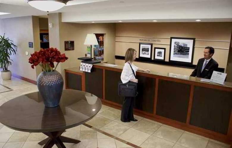 Hampton Inn & Suites Camarillo - Hotel - 0