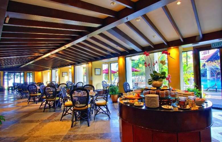 Sutera Harbour Resort - Magellan Sutera - General - 12