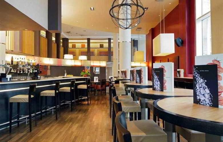 Novotel London Greenwich - Hotel - 9
