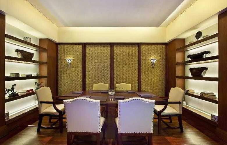 The St. Regis Bali Resort - Hotel - 28