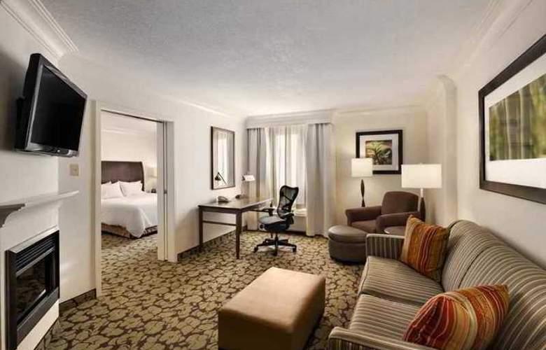 Hilton Garden Inn Saskatoon Downtown - Hotel - 3