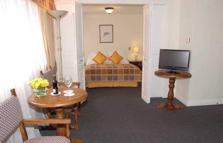 Park Plaza Apartaments - Room - 4
