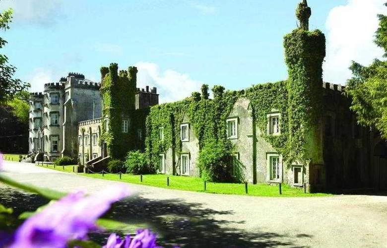 Ballyseede Castle - Hotel - 0