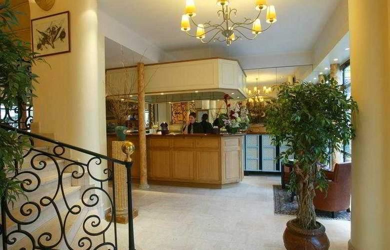 Grand Hotel des Gobelins - Hotel - 0