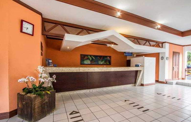 Best Western Jaco Beach Resort - Hotel - 8