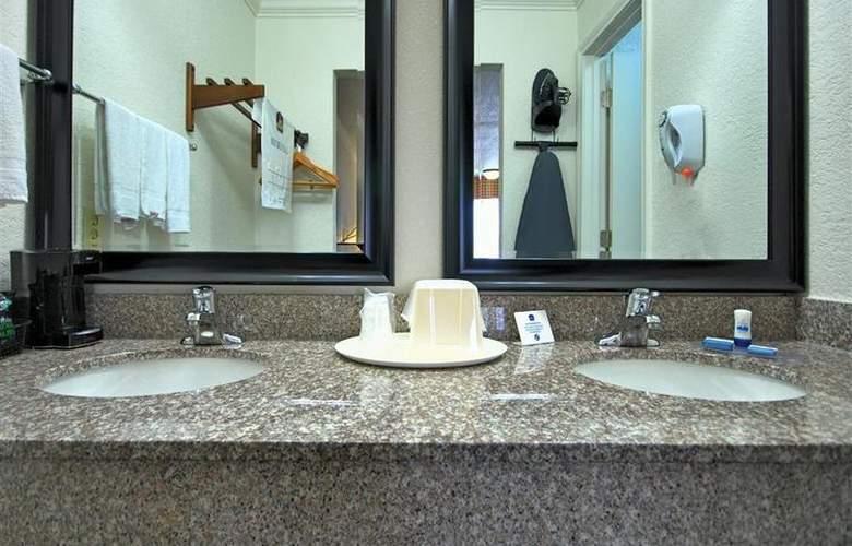 Best Western Kingsville Inn - Room - 93