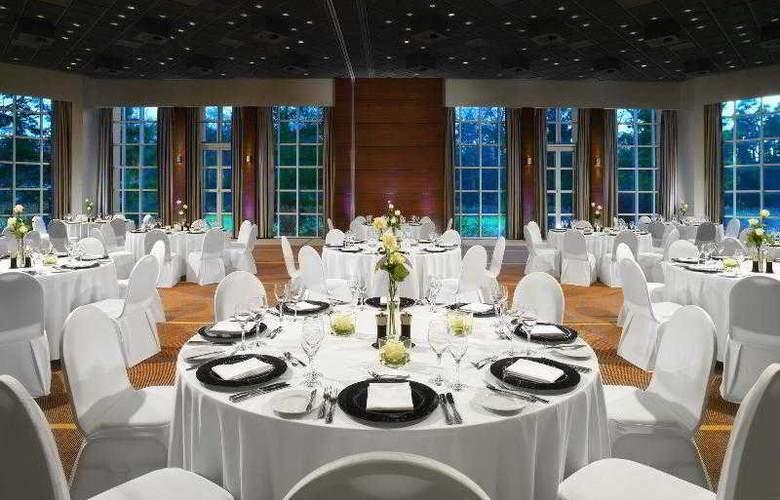 Sheraton Congress Hotel Frankfurt - Hotel - 19