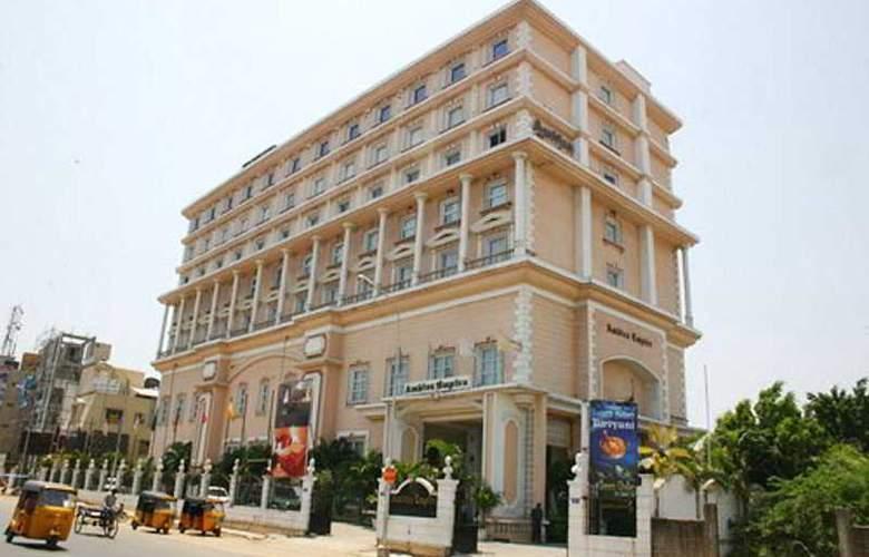 Ambica Empire - Hotel - 0