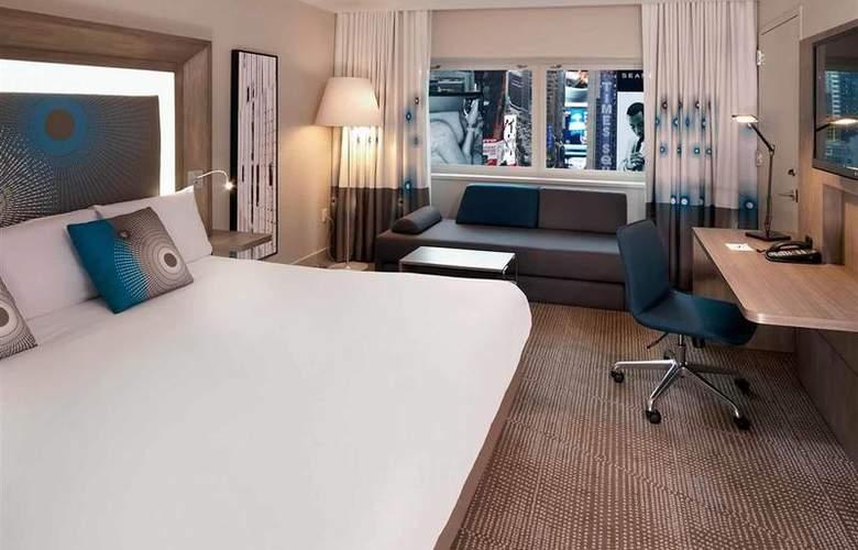 Novotel New York Times Square - Hotel - 17
