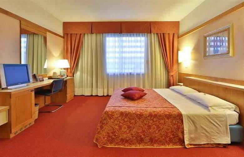 Best Western Hotel Palladio - Hotel - 45