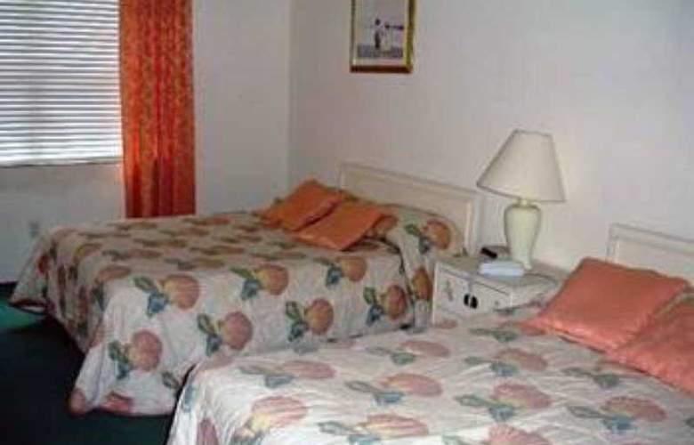 Sea Breeze Resort - Room - 0