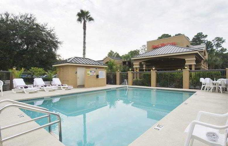 Best Western Palm Coast - Hotel - 3