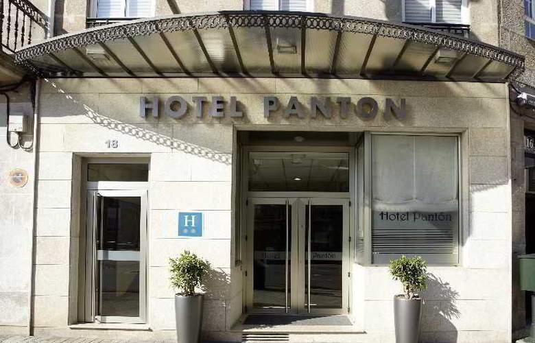 Pantón - Hotel - 0