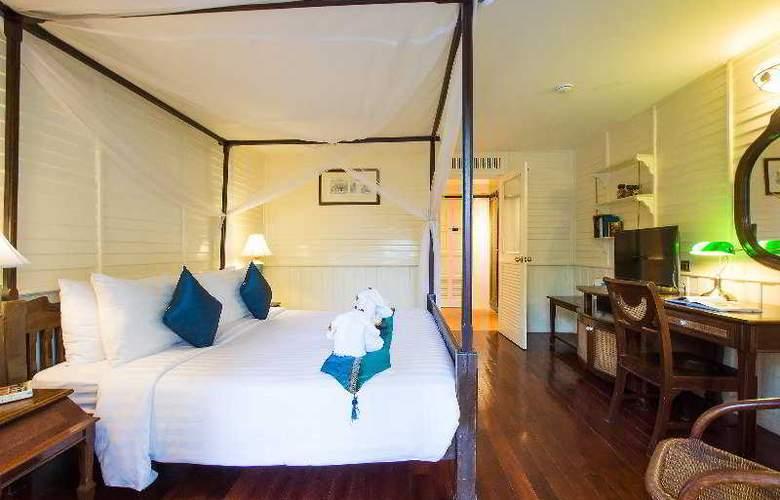 Buddy Lodge - Room - 13