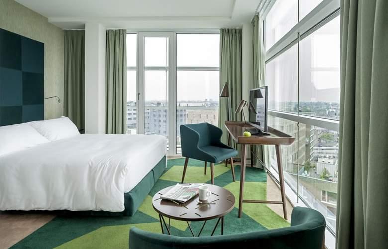 Room Mate Aitana - Room - 18