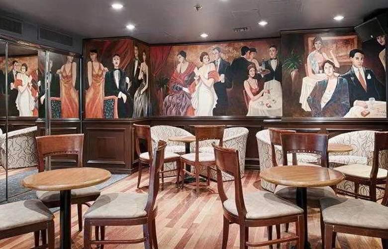Best Western Ville-Marie Hotel & Suites - Restaurant - 44
