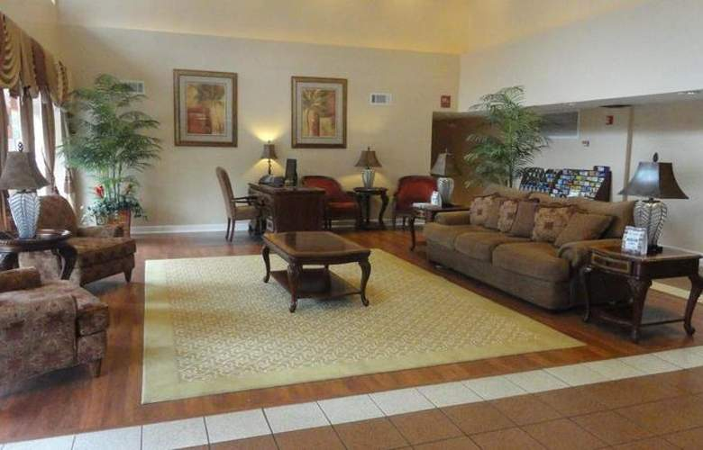 Best Western Pride Inn & Suites - General - 42