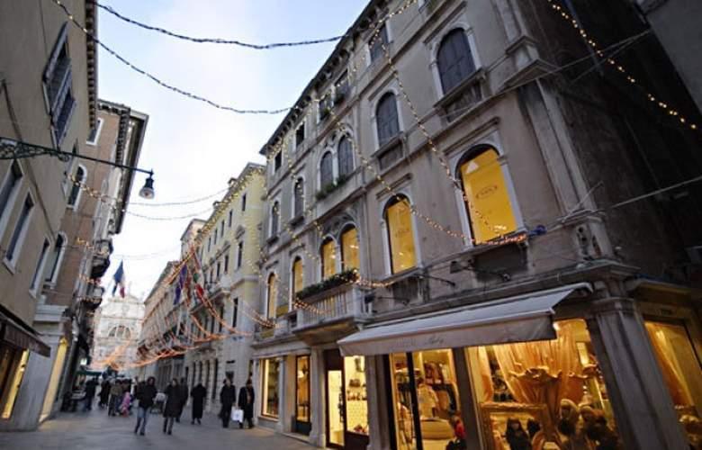 Ca Pedrocchi - Hotel - 0