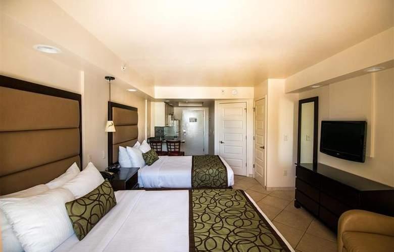 Best Western Plus Beach Resort - Room - 261