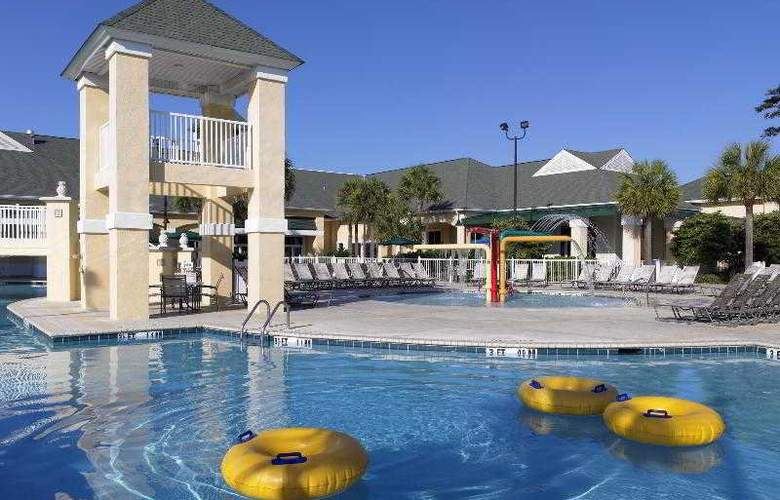 Sheraton Broadway Plantation - Pool - 52