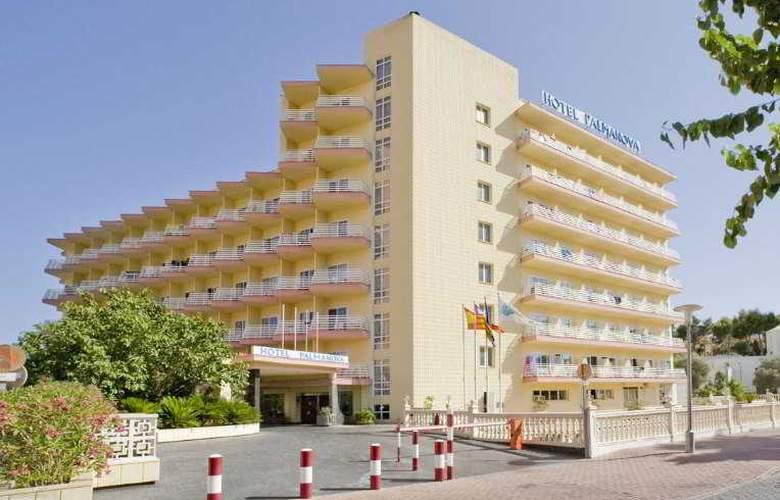 Globales Palmanova - Hotel - 0